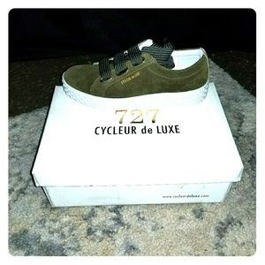 From Portugal Luxe Cycleur De Nwt 727 Sneakers OTPXZkwiul